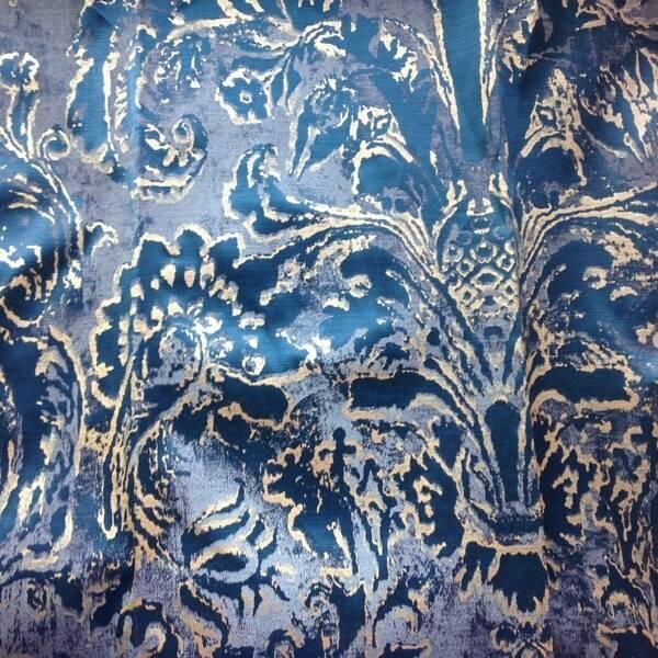 Портьерная ткань Versace